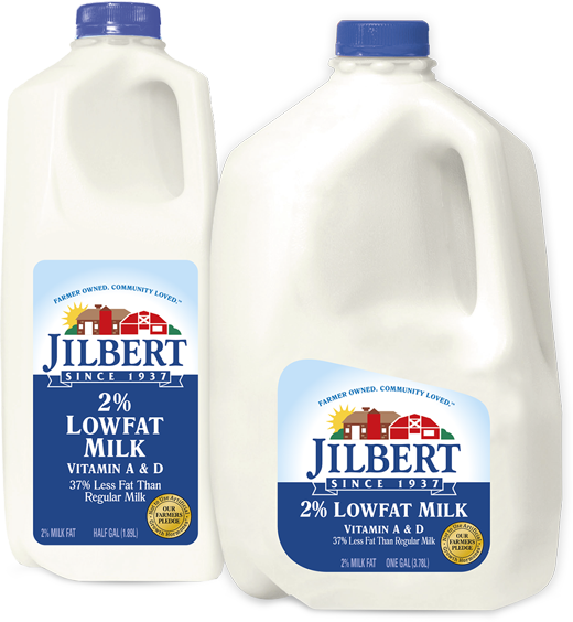 Jilbery Dairy Products
